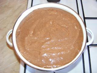 Preparare crema de zahar ars cu blat retete culinare,