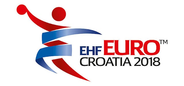 Handball: Spielplan der EHF EURO 2018 veröffentlicht