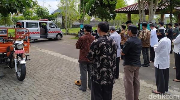 Rektor Universitas Muhammadiyah Magelang Meninggal Terpapar Corona