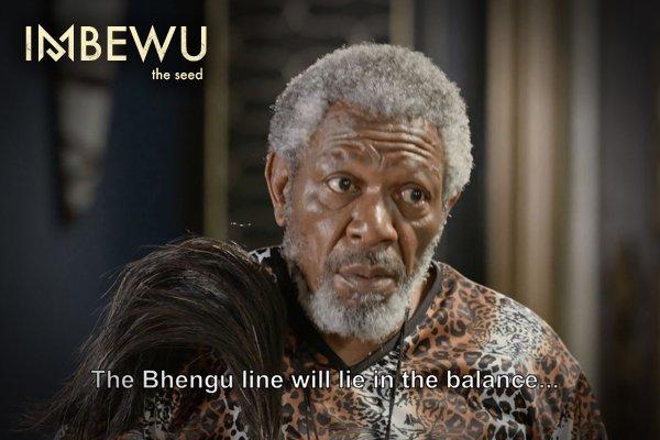 Imbewu