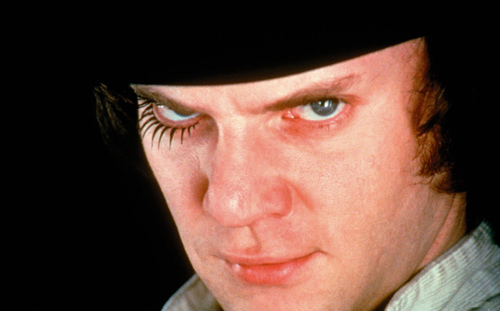 Department Of Entertainment: A Clockwork Orange : Cure By ...