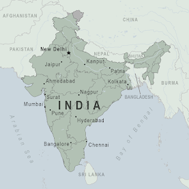 Indian geography- भारत का सामान्य परिचय