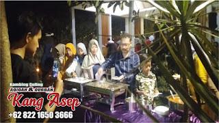 Pesta Kambing Guling di Cimahi | Hubungi: 082216503666