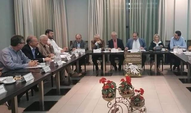 Ομοσπονδία Εμπορίου και Επιχειρηματικότητας Πελοποννήσου: Χωρίς διαρκή αγαθά τα σούπερ μάρκετ και οι υπεραγορές τροφίμων