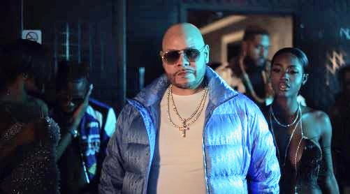 "Fat Joe Dre, Bryson Tiller and Jeremih Join Amahiphop Feb. Videos; Watch ""Hands On You"" Video"