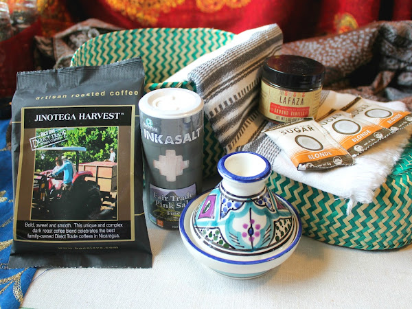The GlobeIn Artisan Box: Global Gifts Subscription Box Review