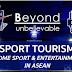 Sport Tourism เทรนด์การท่องเที่ยวใหม่มาแรง