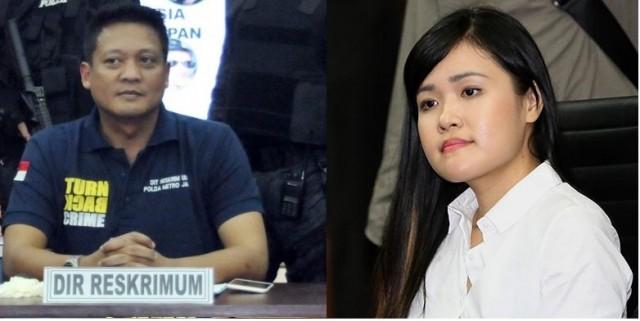 Jessica Dihipnotis dan Dipaksa Krishna Murti Agar Mengaku Telah Membunuh Mirna