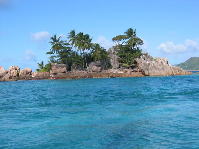 Mare Seychelles