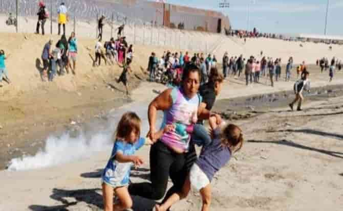 Madre, hijos, familias