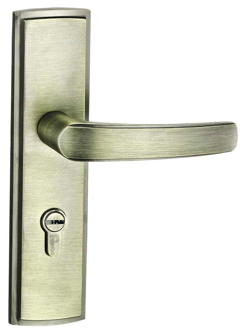 50 Handle Pintu Rumah Modern Yang Menawan Gambar gagang pintu
