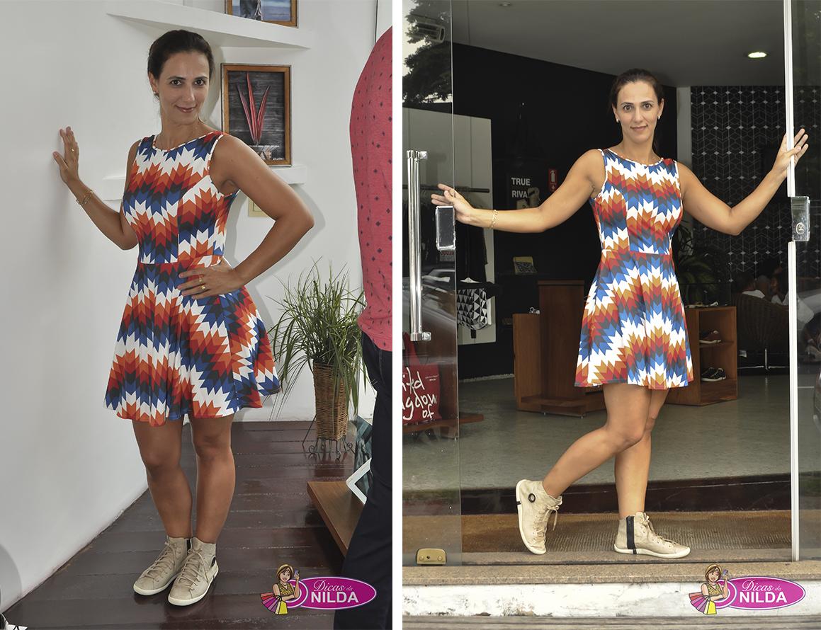 c3e573657 Dicas da Nilda  MODA  Lançamento da nova coleção - Lunna Loca e ...