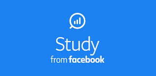 فيسبوك تعلن عن تطبيق Facebook Study يدفع للمستخدم مقابل استخدام بياناته