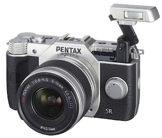 Pentax Q10 Software and Firmware Download
