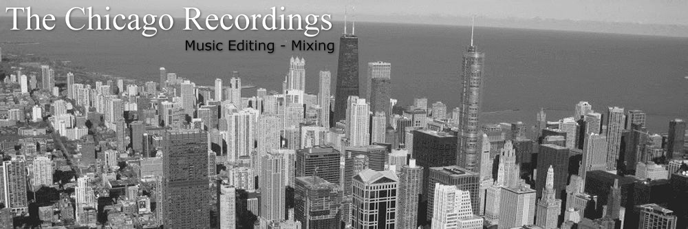 The Chicago Recordings