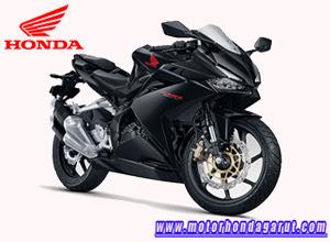 Kredit Motor Honda CRF 250 Garut