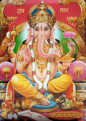 Download free Lord Ganesha Picture for PC desktop wallpaper