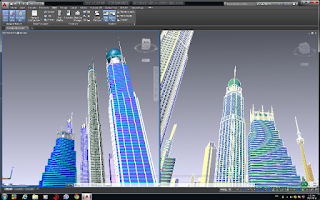 AutoCAD 2015 Screenshots