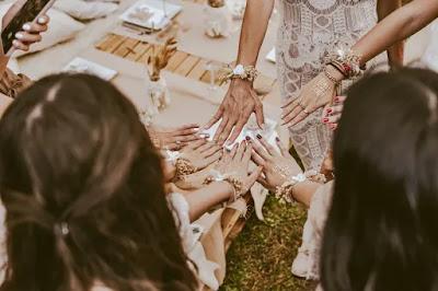 Bridesmaids-checklist-wedding-planning-KMich Weddings and Events-PHILADELPHIA PA