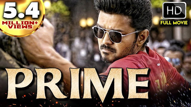 Prime 2020 Hindi Dubbed 720p WEBRip 500MB Download