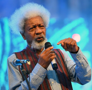 Soyinka Slams FG Over New Charges Against Sowore