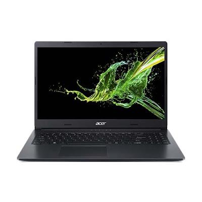 Laptop acer aspire 3 A314-21