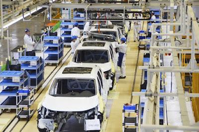 Perusahaan AS dan Jepang Sepakat Pindahkan Pabriknya dari China ke Negara Asia Lainnya