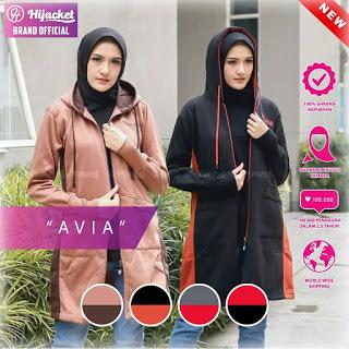 Hijacket Avia Collection