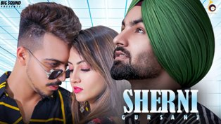 Sherni Lyrics - Gursanj