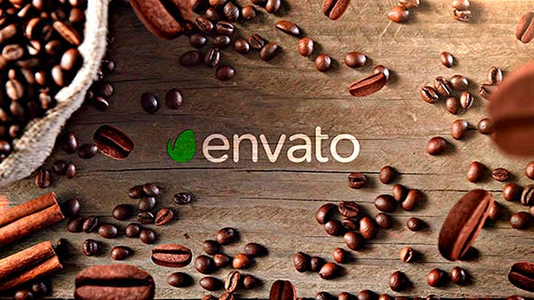 Coffee house[Videohive][After Effects][20429754]