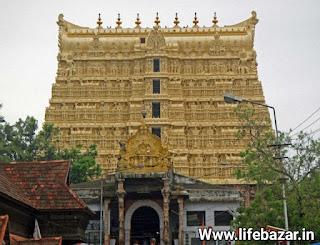 पद्मनाभस्वामी मंदिर का इतिहास | Padmanabhaswamy Temple Kerala History, Treasure in Hindi
