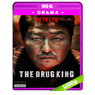 The drug king (2018) WEB-DL 1080p Audio Dual Latino-Coreano