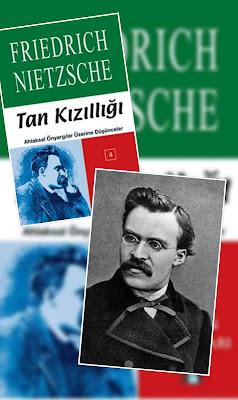 Tan Kızıllığı Friedrich Nietzsche