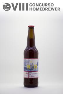 Botella de Bronce y Mejor Cerveza de Estilos Belgas