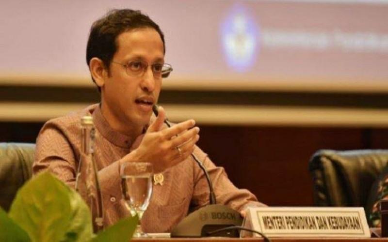 Gara-gara ini, Ombudsman Minta Menteri Nadiem Evaluasi Kurikulum