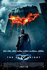 The Dark Knight 2008 Dual Audio 1080p BluRay