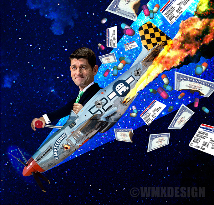 Democratic Candidates Need To Talk More About Paul Ryan's ...