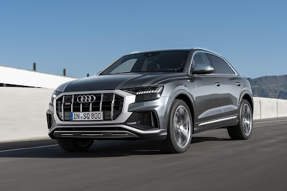 2020 Audi SQ8 Review, Specs, Pricing