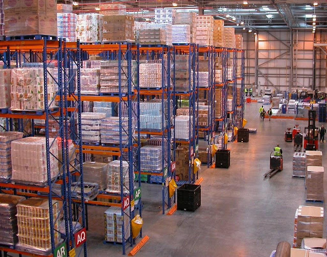 Pallet Racking Mistakes