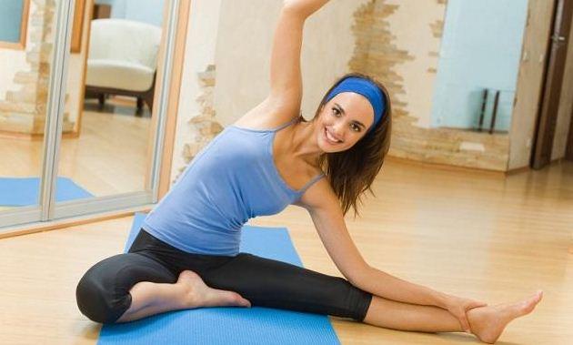 gerakan peninggi badan sebelum tidur, senam peninggi badan, gerakan senam peninggi badan
