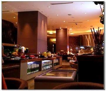 Novotel Tangerang Hotel