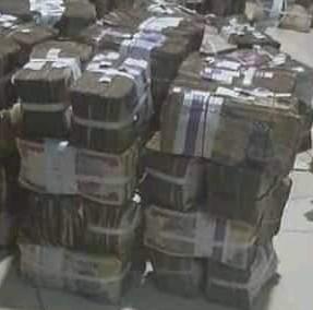 Edo State Guber: PDP Alleges Bribe