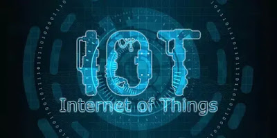 What is Internet of Things (IoT) & Benefits of Internet of Things