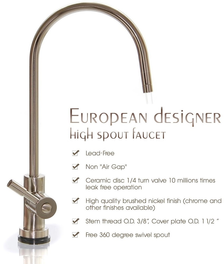 Best Under Sink Reverse Osmosis System Top 10 Alkaline Water Filters 2016 Design Craftscom