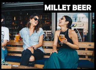 Millets Beer