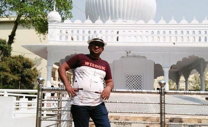দ্বীপ সরকারের কাব্য :   'ডারউইনের মুরিদ হবো'