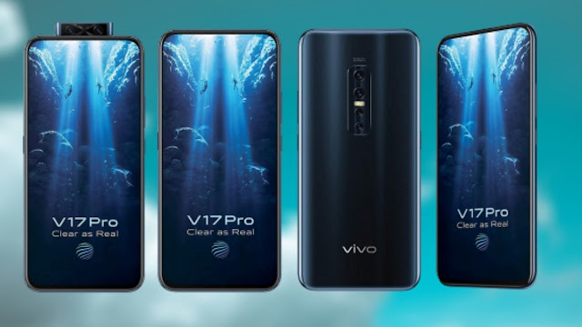 Vivo V17 Pro 128GB Smartphone