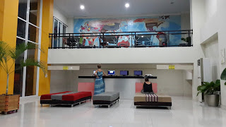 Edu Hostel: Review of My First Staying in Hostel