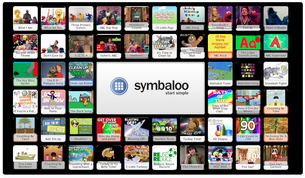 Mrs Rios Teaches: Fun, easy, and (mostly) free technology tips, tools, and apps for the primary classroom. | Symbaloo