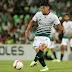 El canterano Jesús Angulo debutó en la Copa MX
